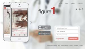 Figure 1 Website