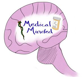 Medical Minded Logo
