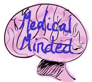 MedMinded Logo