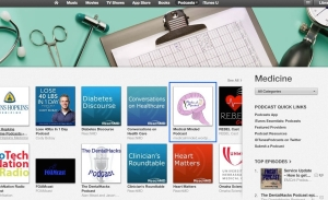 Medical Minded - New & Noteworthy